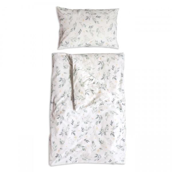 Puckdaddy Flora children's bed linen