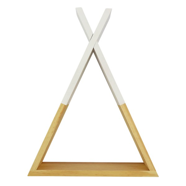 Wall shelf Hugo Tipi
