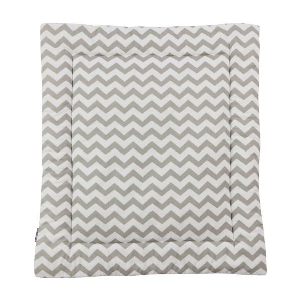 Changing mat Svea, white, 65x75 cm