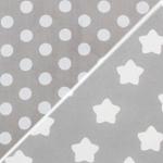 Wendedesign: Punkte/ Sterne