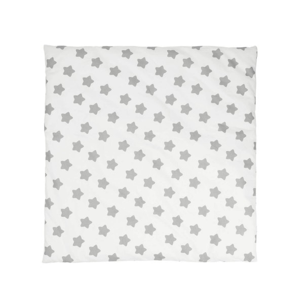 Bett-Set Freya, weiß, 135x100 cm