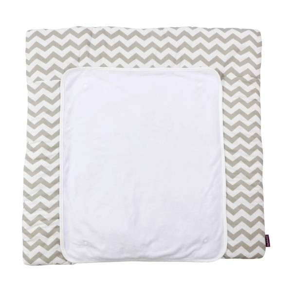 Changing mat Svea, white, 77x75 cm