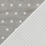 stars small/ dots white