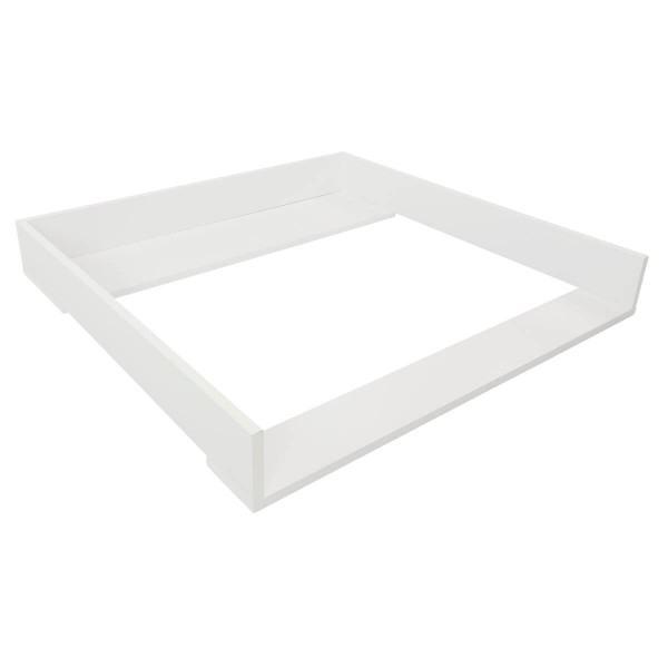 Espen changing top, white, IKEA Malm