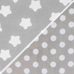 Wendedesign: Sterne/ Punkte