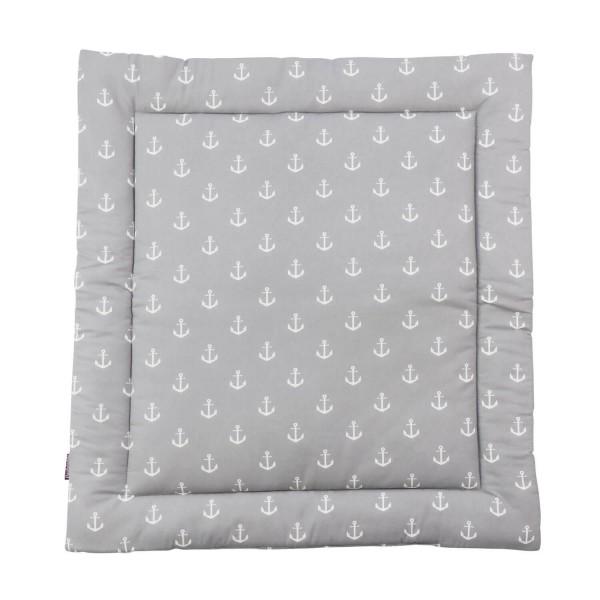 Changing mat Greta, grey, 65x75 cm