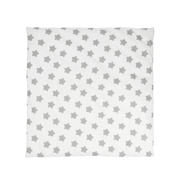 Wiegen-Set Freya, weiß, 74x74 cm